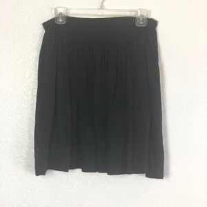 Banana Republic Women's Pleated Mini skirt 102K